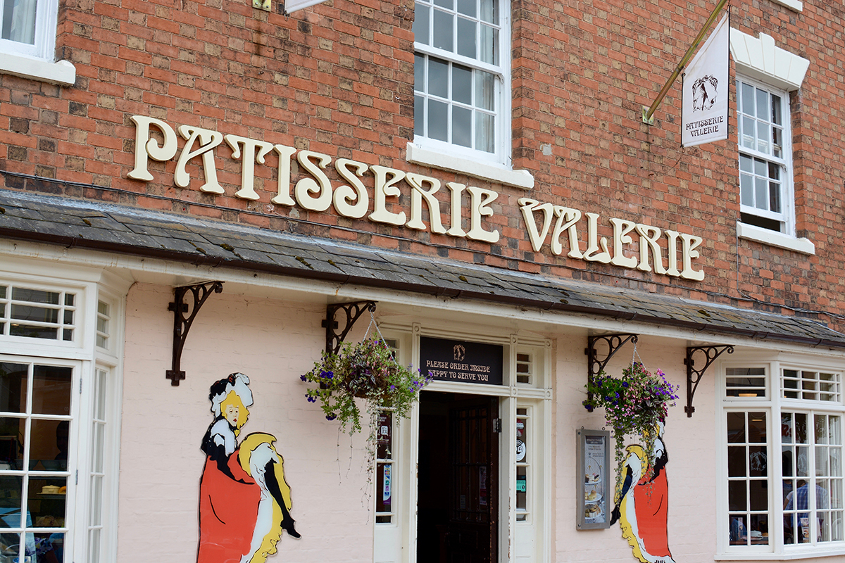 HMRC issues winding-up order against Patisserie Valerie subsidiary