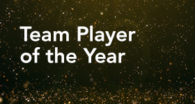 Team Player of the Year