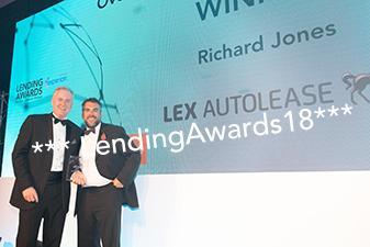 Winner Lending Awards 2018 -32