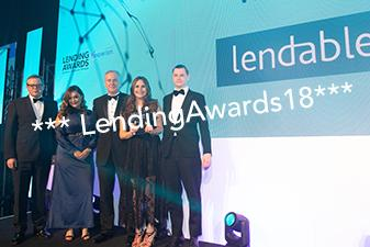 Winner Lending Awards 2018 -28