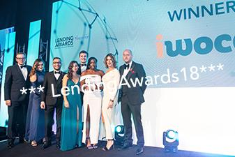Winner Lending Awards 2018 -12