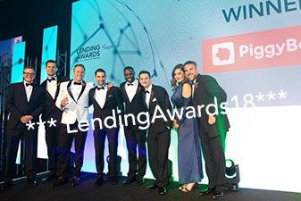 Winner Lending Awards 2018 -1