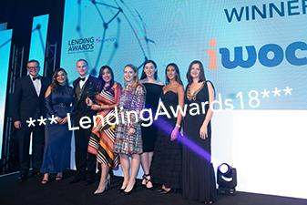 Winner Lending Awards 2018 -3