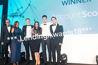 Winner Lending Awards 2018 -23