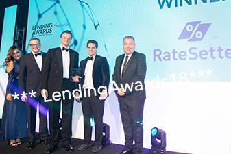 Winner Lending Awards 2018 -19