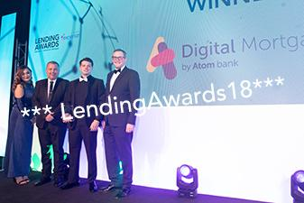 Winner Lending Awards 2018 -18
