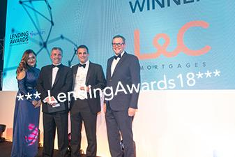 Winner Lending Awards 2018 -15
