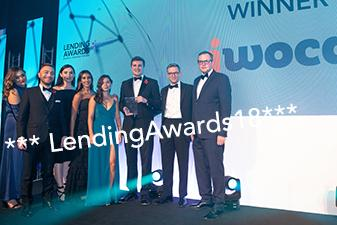 Winner Lending Awards 2018 -17