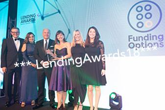 Winner Lending Awards 2018 -8