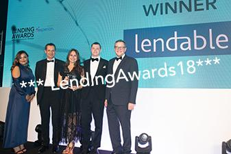 Winner Lending Awards 2018 -11