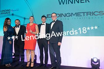 Winner Lending Awards 2018 -10