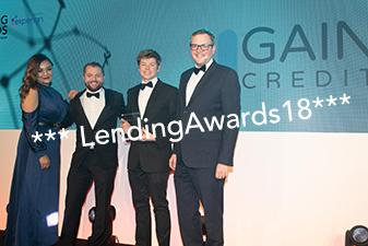 Winner Lending Awards 2018 -5