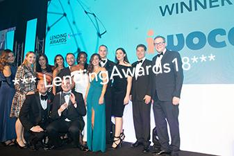 Winner Lending Awards 2018 -22