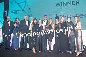 Winner Lending Awards 2018 -4