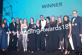 Winner Lending Awards 2018 -9