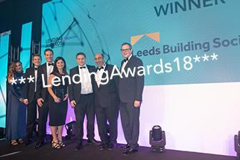 Winner Lending Awards 2018 -6