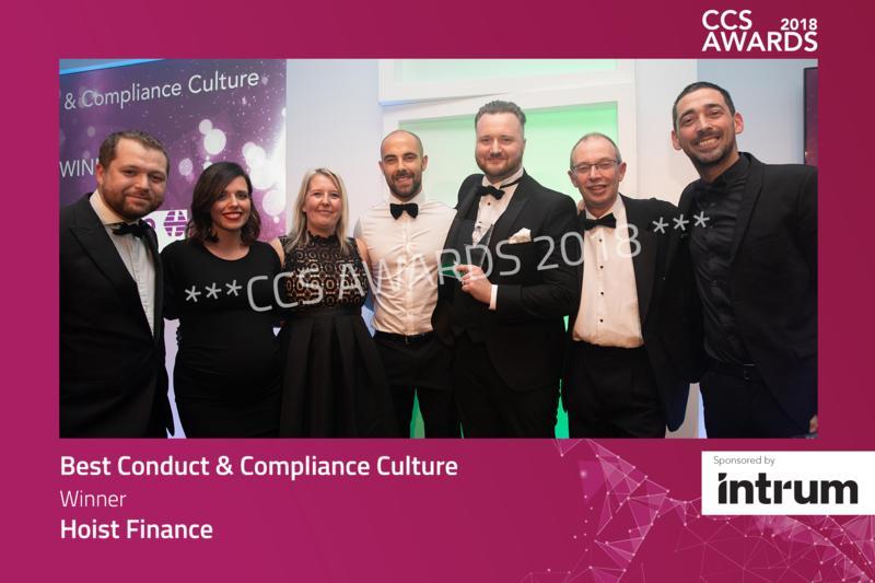 Winner CCS Awards 2018 -6