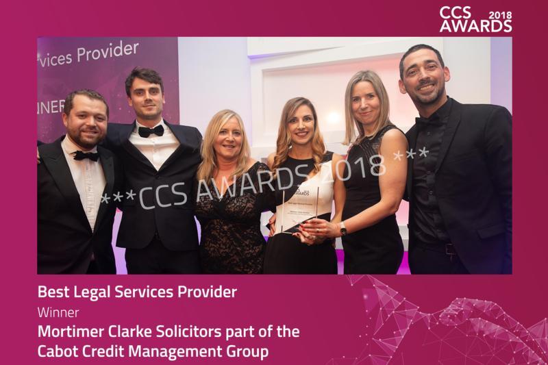 Winner CCS Awards 2018 -1