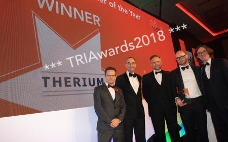 Winner TRI 2018 -22