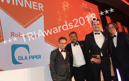 Winner TRI 2018 -19