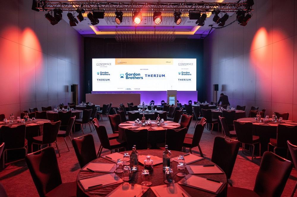TRI Conference branding 2018
