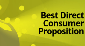 Best Direct Consumer Proposition