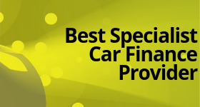 Best Specialist Car Finance Provider