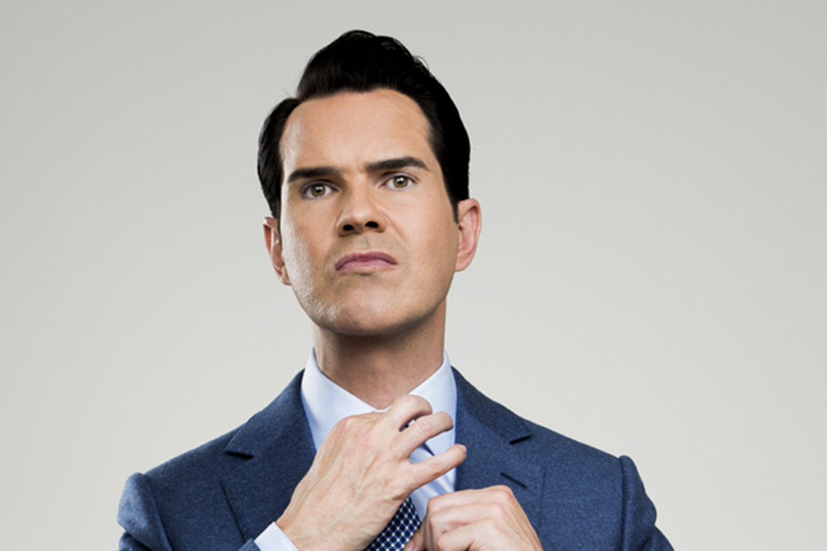 Jimmy Carr to host Credit Awards 2019