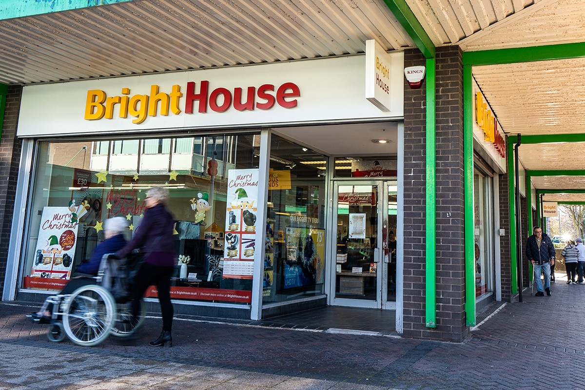 BrightHouse calls in Grant Thornton administrators
