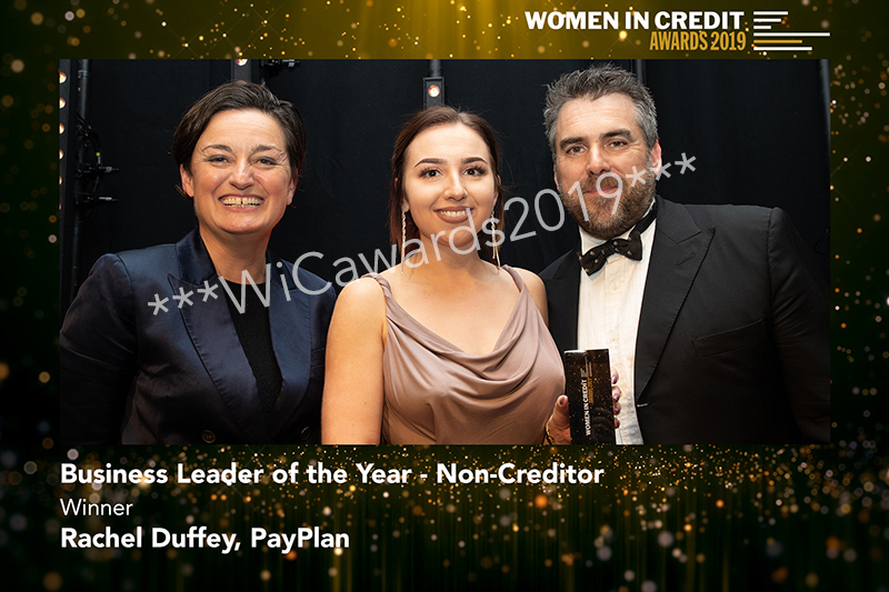 Business Leader of the Year - Non-Creditor