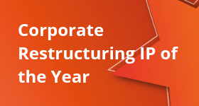 Corporate Restructuring IP of the Year