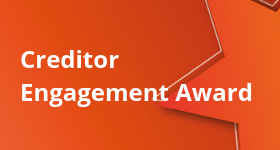 Creditor Engagement Award