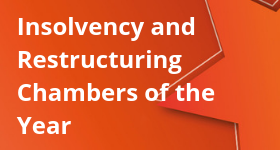 Insolvency and Restructuring Chambers of the Year