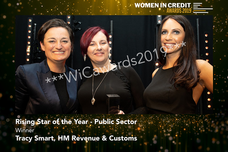 Rising Star of the Year - Public Sector