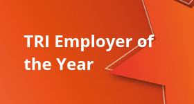 TRI Employer of the Year