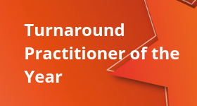 Turnaround Practitioner of the Year