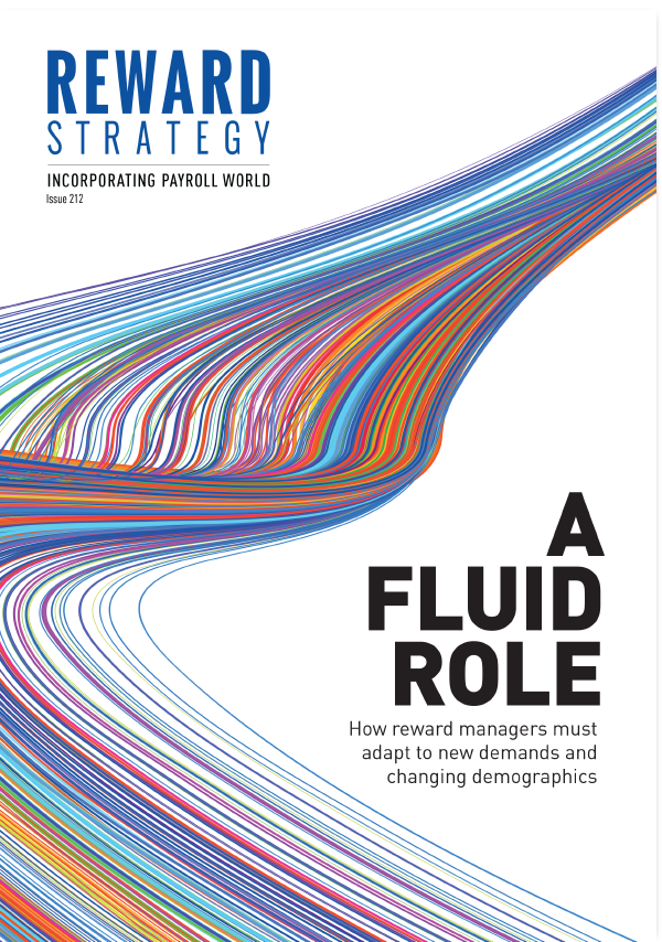 A fluid role