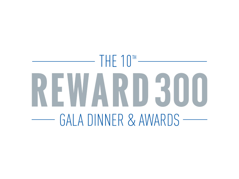 The 10th Anniversary Reward 300 Gala Dinner & Awards