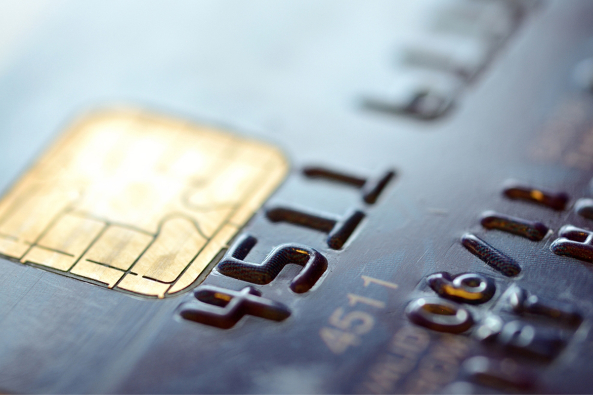 Credit card firm challenges competitors over persistent debt
