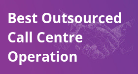 Best Outsourced Call Centre Operation