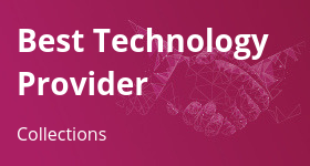 Best Technology Provider - Collections
