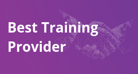 Best Training Provider