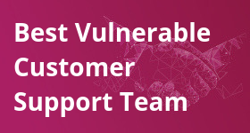 Best Vulnerable Customer Support Team