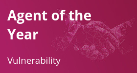 Agent of the Year – Vulnerability