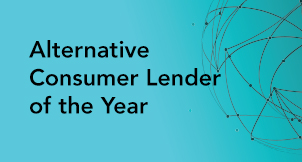 Alternative Consumer Lender of the Year