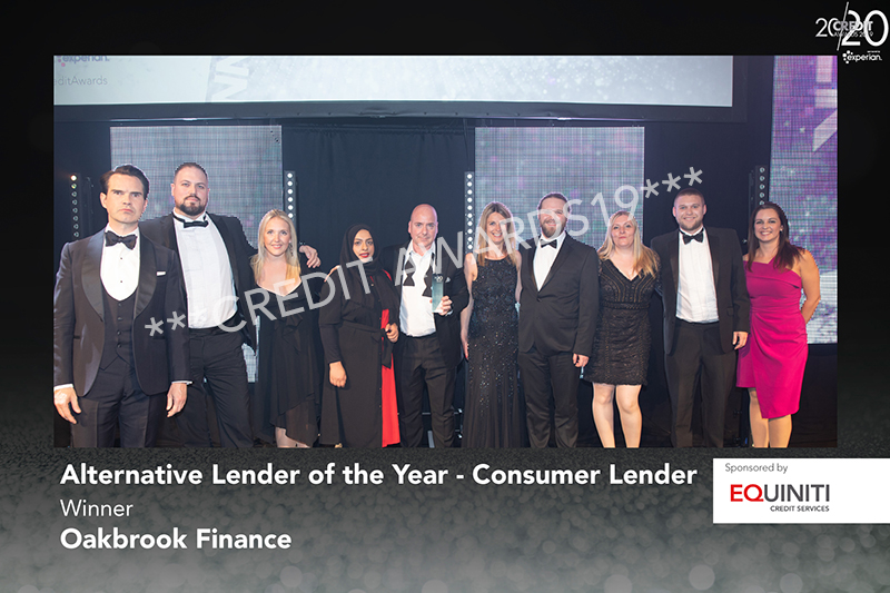 Alternative Lender of the Year - Consumer Lender (2)