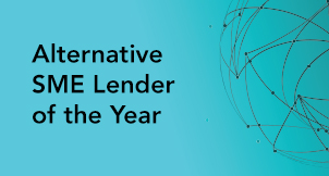 Alternative SME Lender of the Year