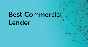 Best Commercial Lender