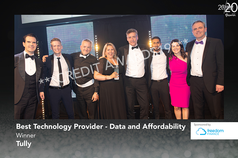 Best Technology Provider - Data and Affordability