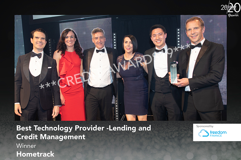Best Technology Provider - Lending and Credit Management